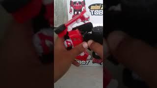 Tobot mini Z