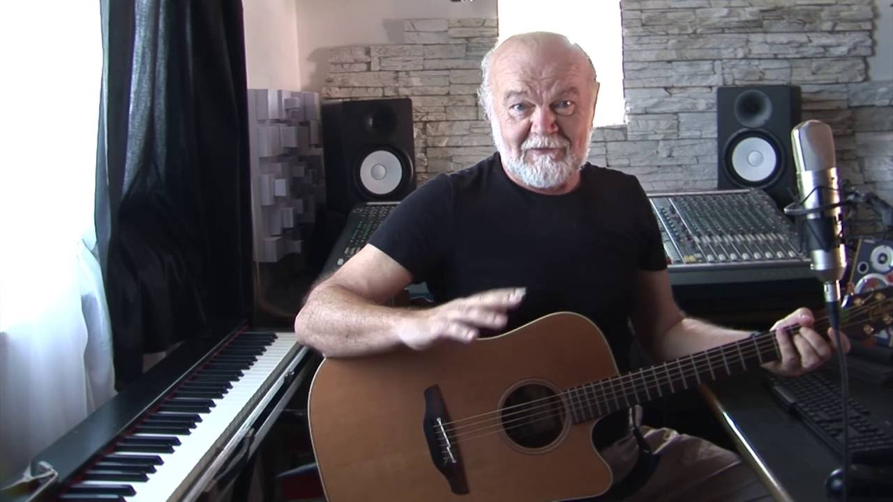 Goran Kuzminac: come suonare