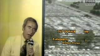 1974 Indianapolis 500 [ESPN Classic Telecast Version] (Full Race)