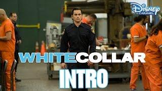 White Collar - Intro: Der Gefängnisausbruch | Disney Channel