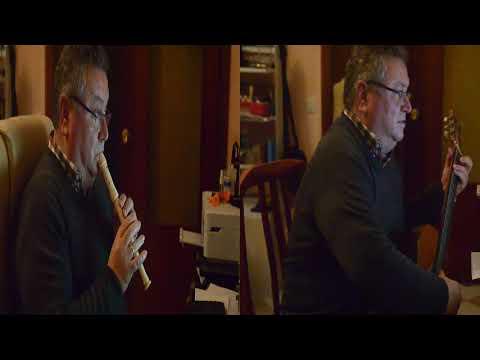 Edelweis.flauta Y Guitarra Española.10-5-2020.