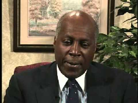 Influential People: Parents - Vernon Jordan