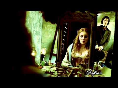 Love the way you lie  Dorian Gray  Ben Barnes