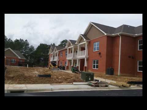 Iron Bridge Road Apartments in Chesterfield, VA