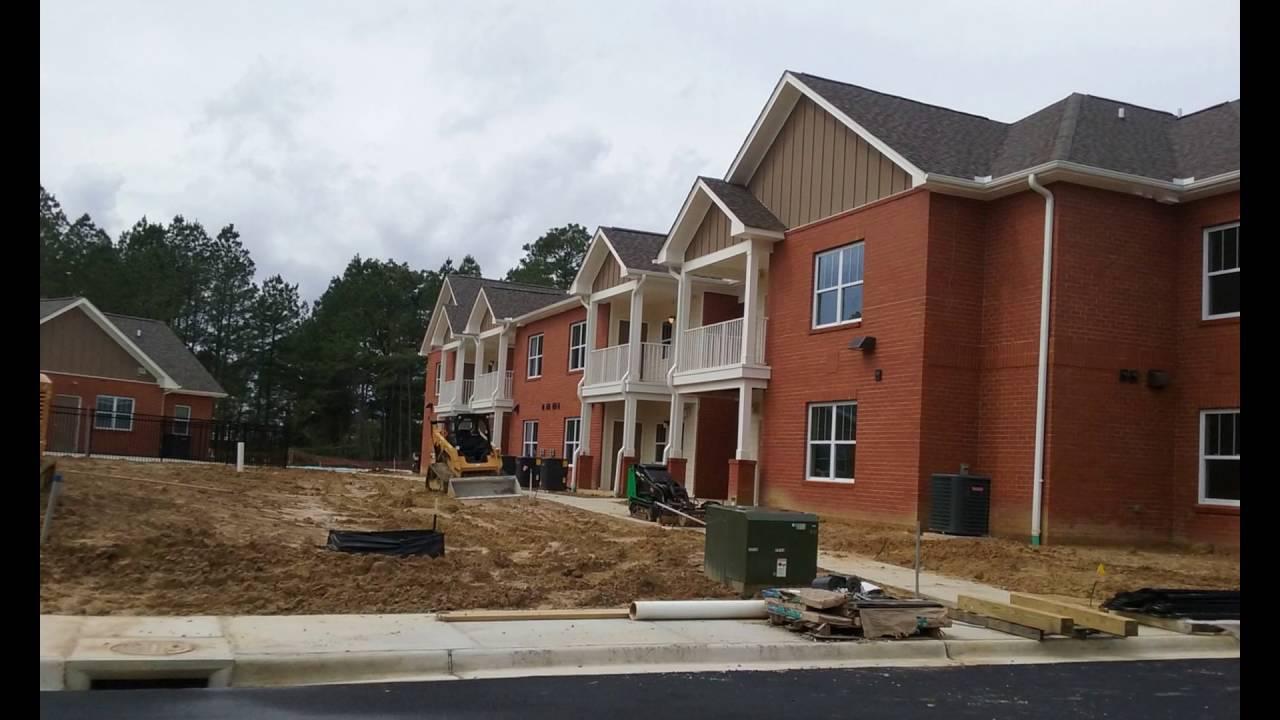 Iron Bridge Road Apartments in Chesterfield, VA - YouTube
