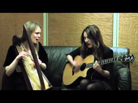 The Webb Sisters - Baroque Thoughts [Live]