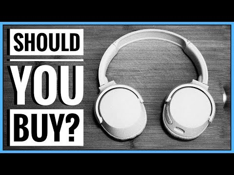 Skullcandy Riff Wireless Headphones Review - Are they worth $50? (2019)