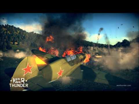 War Thunder Soundtrack: Battle Music 3