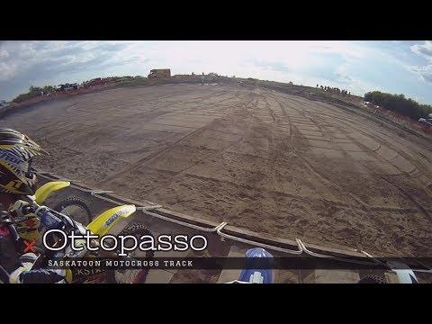 Ottopasso Saskatoon motocross track - YouTube