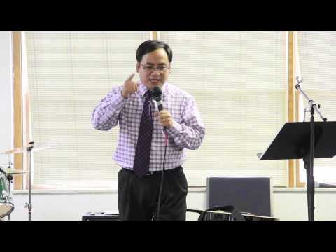 KCRC Youth Service - Pastor Saw Khu 11/9/14 #3