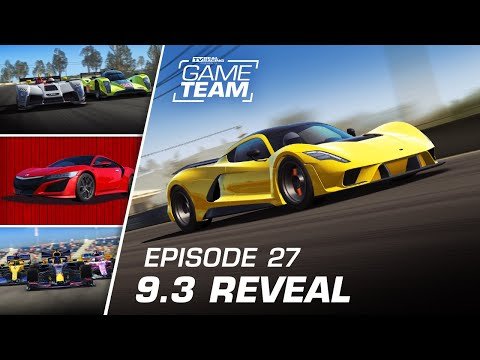 Real Racing 3: Game Team – Hennessey Venom F5 9.3