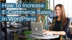 Shopping Cart Abandonment: How To Recover Lost Sales? (WooCommerce/WordPress)