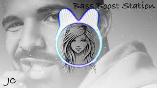 In My Feelings - Drake (Bass Boosted) Video