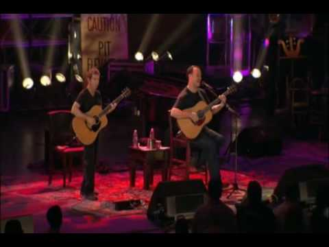 Dave Matthews & Tim Reynolds Live at Radio City - Two Step