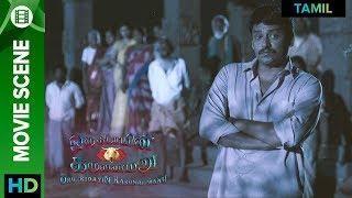 Giving a perfect burial | Oru Kidayin Karunai Manu | Movie Scene | Vidharth, Raveena