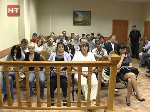 Приговор членам преступной группировки Казакбаева