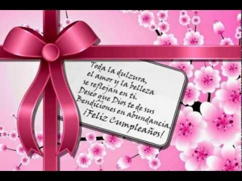 Maria del carmen contreras barrigas happy birthday - Happy birthday carmen images ...