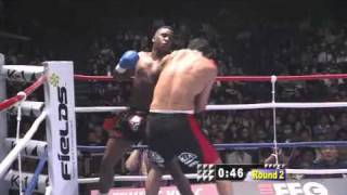 Badr Hari vs Errol Zimmerman [full fight] K-1 World GP 2008