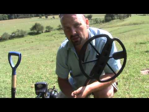 Metal Detecting Tips: Coil Choice