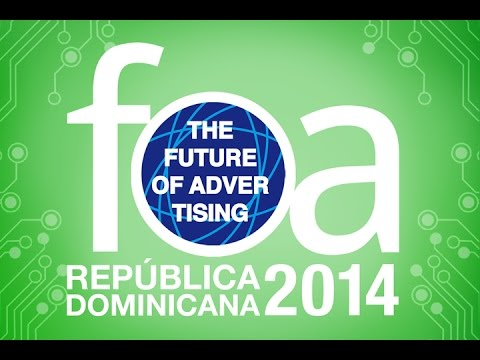FOA-RD 2014: Panel de Agencias