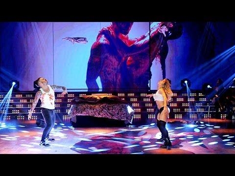 Showmatch - Programa 13/10/15