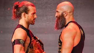 Ups & Downs From WWE NXT (2 Oct)