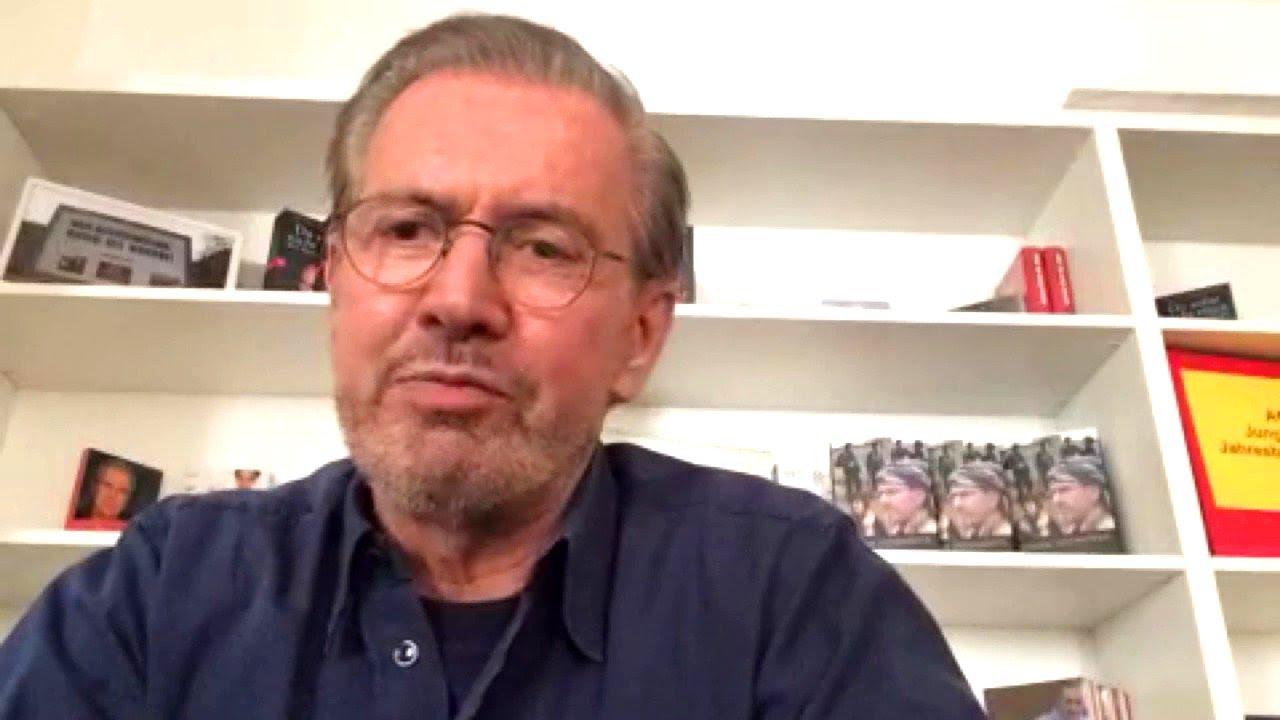 Jürgen Todenhöfer Sohn