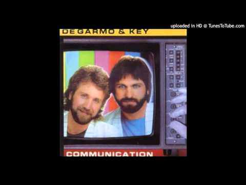 1. Are You Ready - DeGarmo & Key - Communication (1984)