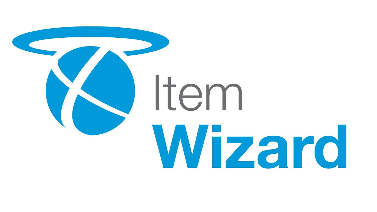 Item Wizard - Create Maintain Items in Oracle