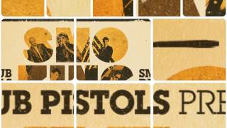 Dub Pistols Smoking Dubs 2 - Dub Samples Loops