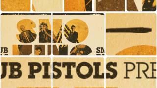 Dub Pistols Smoking Dubs 2 - Dub Samples Loops