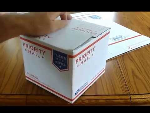 Three Must Have USPS Priority Mail Boxes For Any Online Seller