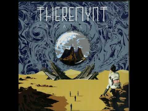 Theremynt - Self Control [NER038] | Raffaele Riefoli (Raf) Cover