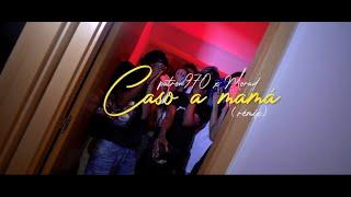 El Patron 970 ft Morad - Caso a mama remix (Official video) #970 X #MDLR