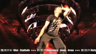 Die Fantastischen Vier - Trailer - Tour Für Dich Immer Noch Fanta Sie 2011