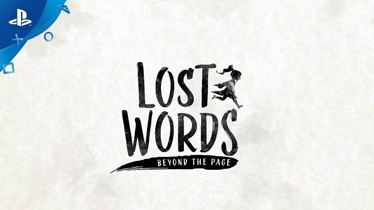 Lost Words - PAX 6 Minutes of Gameplay | PS4