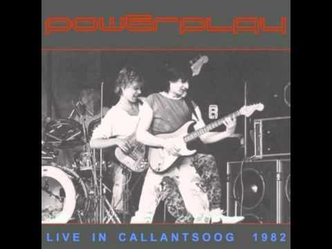 POWERPLAY - LIVE IN CALLANTSOOG AUGUSTUS 1982