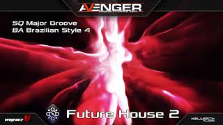 Vengeance Producer Suite - Avenger Expansion Demo: Future House 2