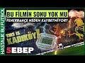 Fenerbahçe Galatasaray | Kadıköy'de Neden Kaybetmiyor? İŞTE 5 SEBEBİ #5EBEP