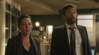 Video Broadchurch Series 3 - Coming Soon download MP3, 3GP, MP4, WEBM, AVI, FLV Agustus 2017