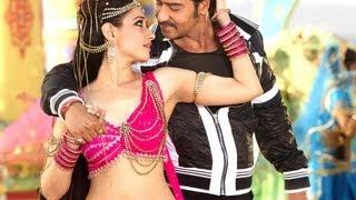 Sajna Pe Dil Aa Gaya - Himmatwala DD Song