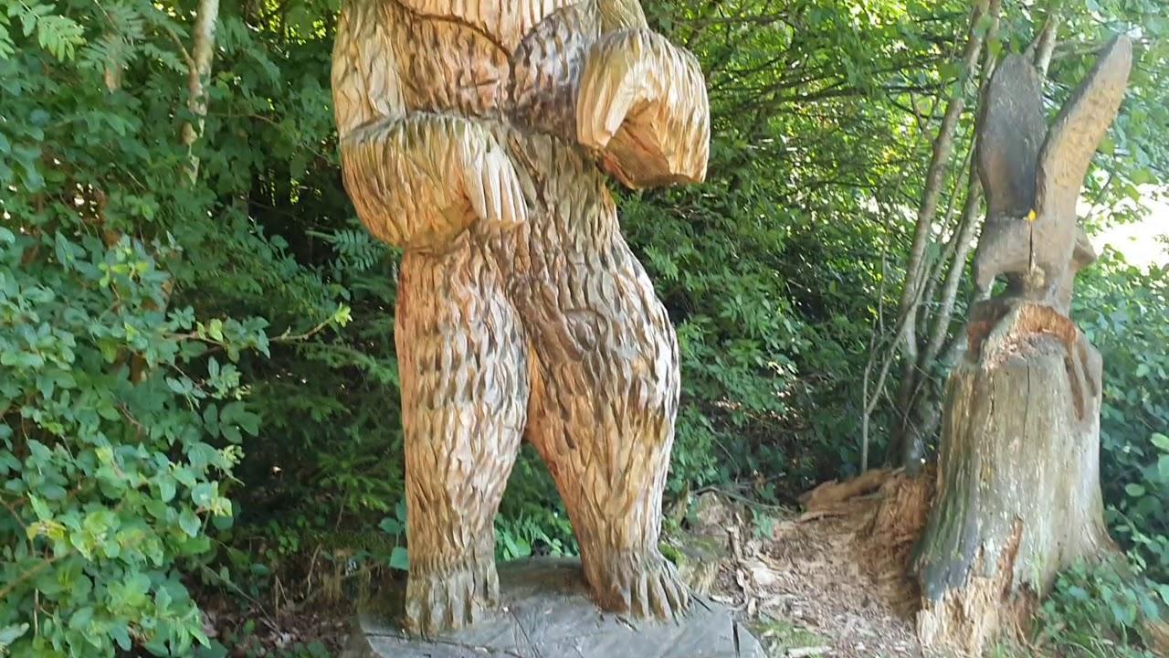 Floresta,Cantāo Fribourg.