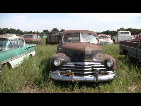 Lambrecht Chevrolet Auction Sneak Peek