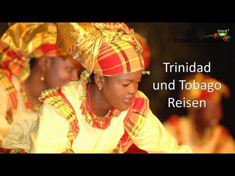 Trinidad und Tobago Reisen
