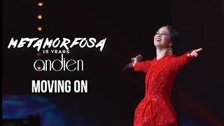 Video Andien - Moving On | (Andien Metamorfosa) download MP3, 3GP, MP4, WEBM, AVI, FLV Maret 2018