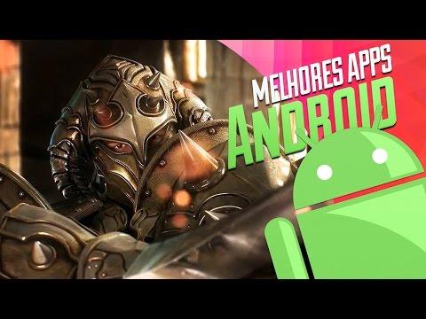 Melhores Apps Para Android: (15/04/2016) - Baixaki Android