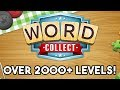 ★ GET WORD GAMES ONLINE! ★ Word Collect Free Word Games