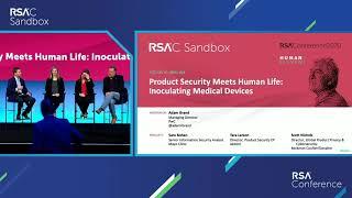 Moderator: adam brand, managing director, pwc panelists: sara bohan, senior information security analyst, mayo clinic tara larson, chief architect –...