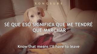 Marshmello ft. Bastille | Happier | Sub Español/Inglés
