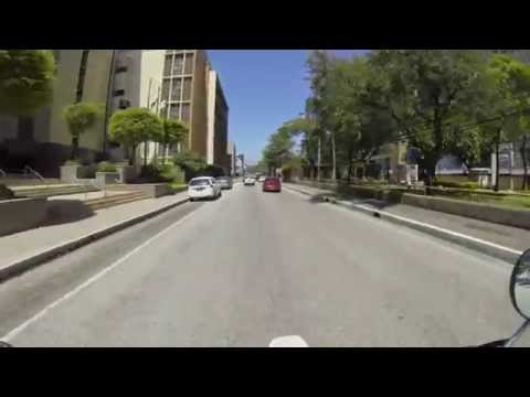 🇹🇹 150111 Trinidad Ride - Aranguez, Santa Cruz, Maraval, Mucurapo, POS, EMR, San Juan, El Socorro from YouTube · Duration:  44 minutes 23 seconds